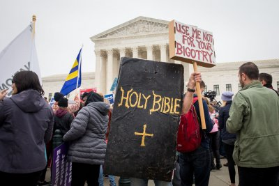 Supreme Court: Religious schools shielded from discrimination suits
