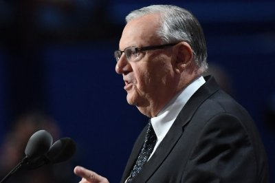Joe Arpaio loses Republican Maricopa County sheriff primary