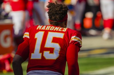 Chiefs to sit Patrick Mahomes Sunday vs. Chargers