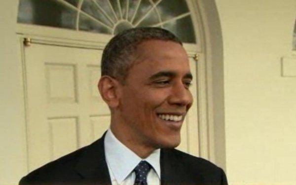 Barack and Michelle Obama tell - 18.0KB