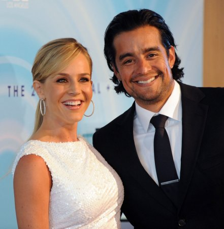 Actress Julie Benz marries marketing rep