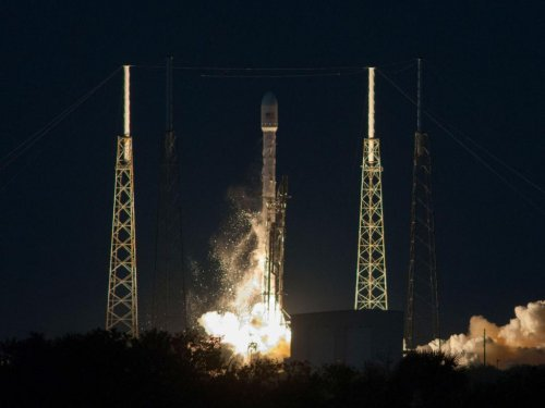 SpaceX to launch its first rocket of 2014 on Friday