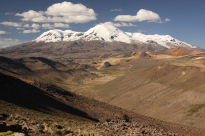 Stone tools reveal Ice Age settlement in the Andes