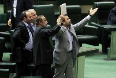Iran expecting modest economic growth