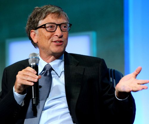 Bill Gates' 40th anniversary email to employees: Make tech accessible to all