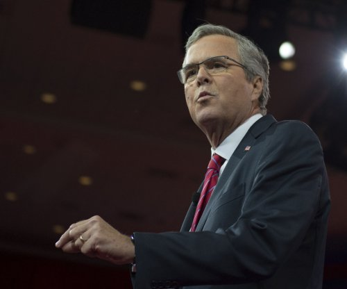 Jeb Bush: It shouldn't cost $1 billion to run a good campaign