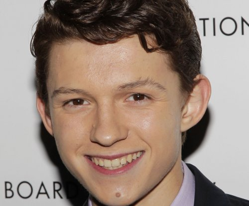 Tom Holland to play Spider-Man in Sony's 2017 movie