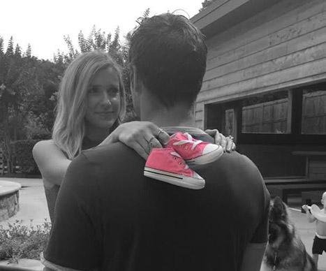 Kristin Cavallari reveals she's expecting baby girl