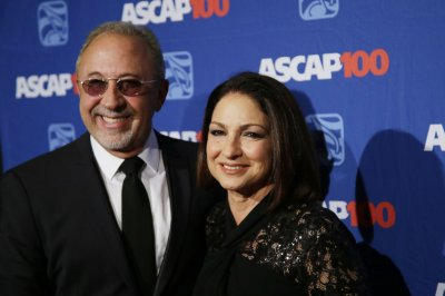 Emilio Estefan combats Donald Trump's anti-immigration rhetoric with 'We're All Mexican'