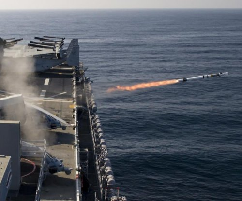 Raytheon receives U.S. Navy contract for RAM missiles