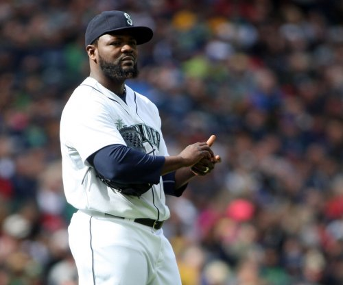 Miami Marlins acquire RHP Fernando Rodney from San Diego Padres