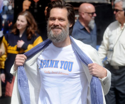 Jim Carrey sued by ex-girlfriend's mother: 'He should be ashamed'
