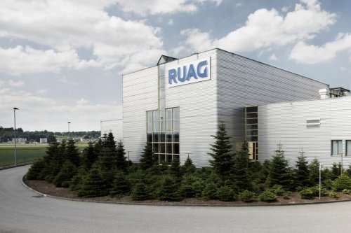 RUAG completes acquisition of Clearswift