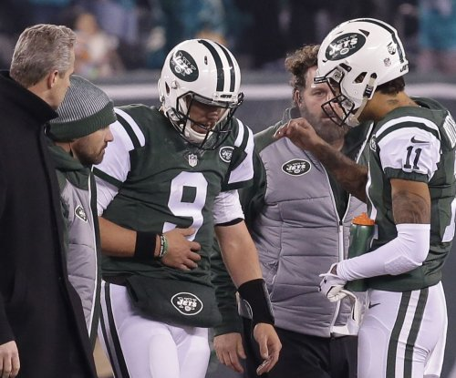 New York Jets' free agency, draft shopping list