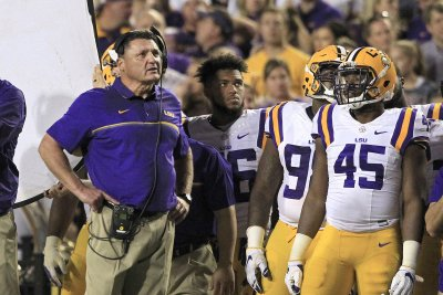 No. 25 LSU Tigers, Troy Trojans preview: Tigers get last non-conference primer