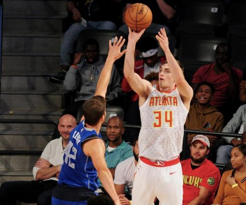 Tyler Cavanaugh: Atlanta Hawks reward F with two-year deal