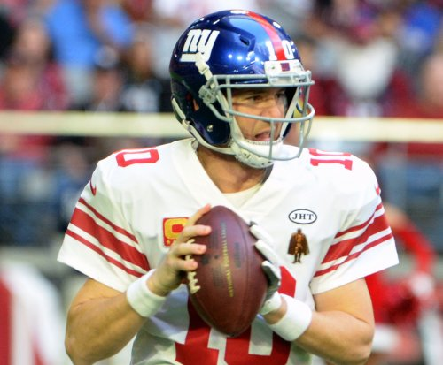 Early surge fuels New York Giants past Washington Redskins in finale