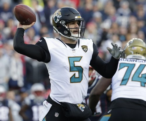 Jaguars appear to have set strong foundation