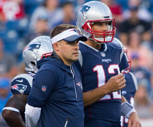 McGinest: McDaniels said no assurances to succeed Belichick