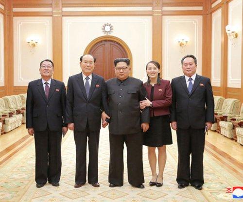 Kim's Singapore trip raises questions about security
