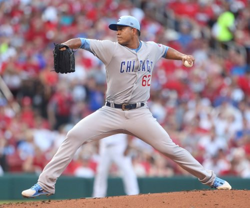 Quintana, Cubs look to out-duel Cardinals