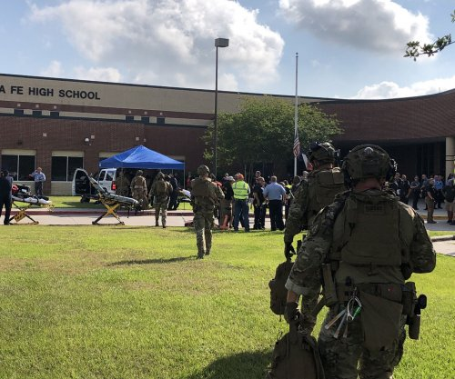 Santa Fe school adds new security measures after May shooting