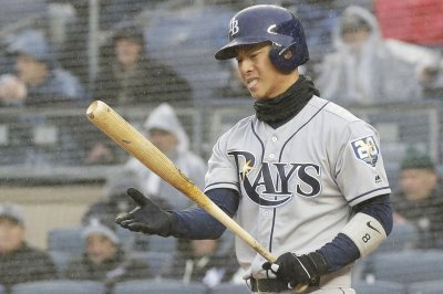Tampa Bay Rays go for seven in a row in matchup with Boston Red Sox