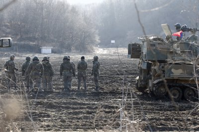 Report: U.S., South Korea to reveal details for military exercises