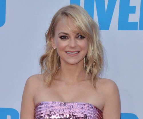 Anna Faris says she's discussed 'House Bunny' sequel