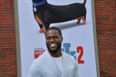 Stars send warm wishes to comedian and 'good human' Kevin Hart after crash