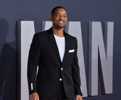 Will Smith was inspired by his 23-year-old self in 'Gemini Man'