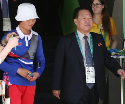 North Korea's Choe Ryong Hae leaves for Non-Aligned Movement meeting