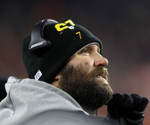 Steelers GM Kevin Colbert: Ben Roethlisberger not 'at the end of the road'