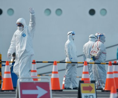 2 passengers of coronavirus-infected ship die in Japan