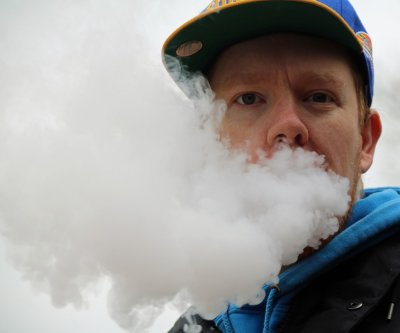 Vaping may increase risk for oral infections, inflammation