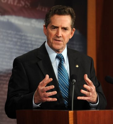 DeMint: No increase in debt limit