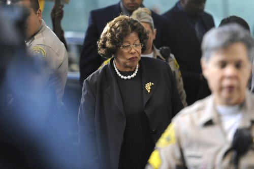 Jackson matriarch's whereabouts in doubt