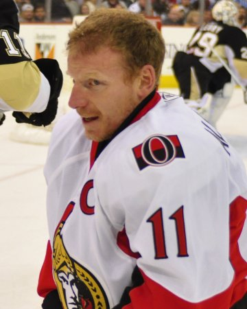 NHL: Ottawa 5, Boston 1