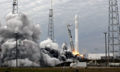 California offers tax breaks to private space companies
