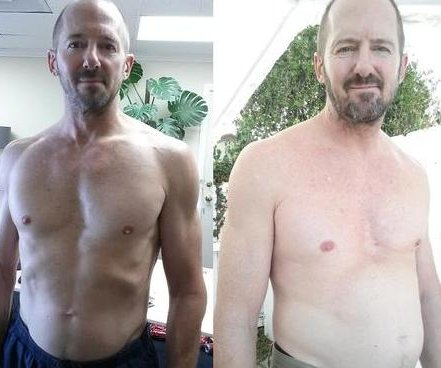 Man drinks 10 Cokes per day for a month, gains 23 pounds