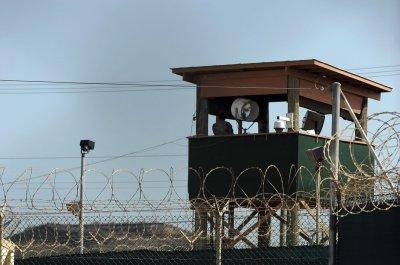 U.S. transfers 5 Guantanamo Bay detainees to Kazakhstan