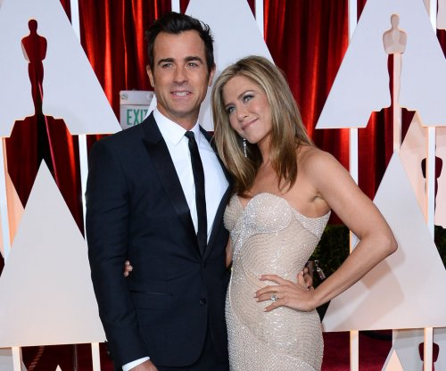 Did Jennifer Aniston opt for J.Crew at her wedding?