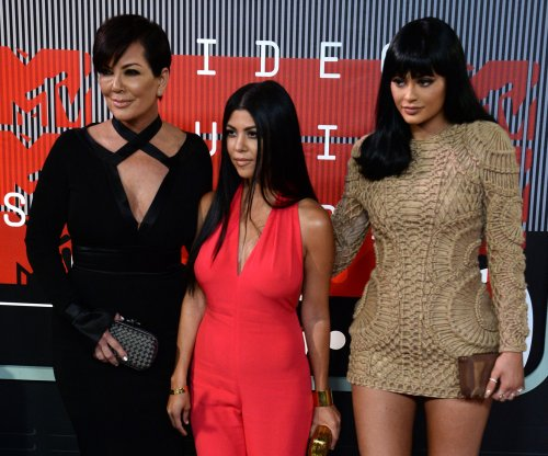 Kris Jenner was 'really upset' by Kylie's lip injections