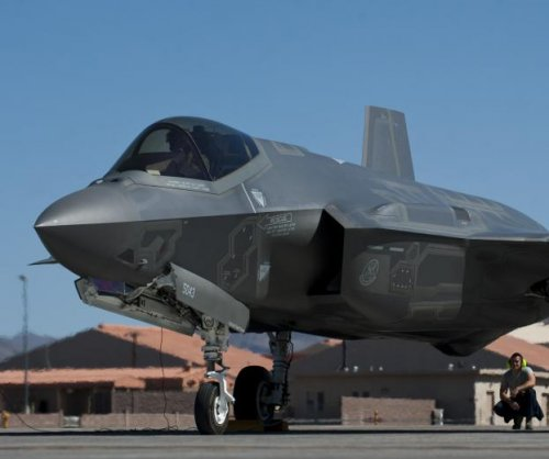 Northrop Grumman taps Kitron AS for F-35 avionic system components