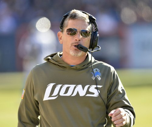 Jacksonville Jaguars interview former Detroit Lions coach Jim Schwartz for defensive coordinator