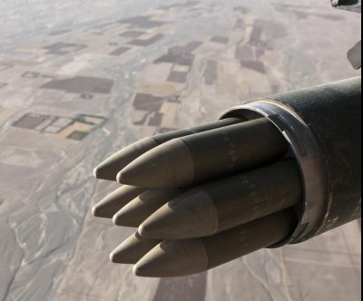 U.S. Army contracts BAE Systems for rocket propellant grains