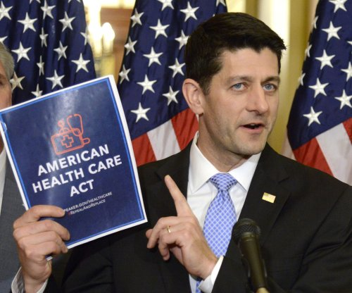 New version of AHCA still leaves 23M uninsured, CBO report says