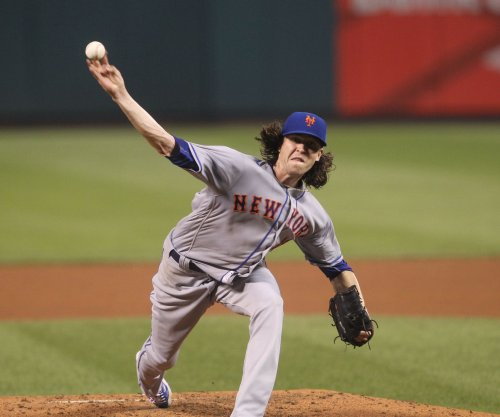MLB: Jacob deGrom lead New York Mets to rout of Colorado Rockies