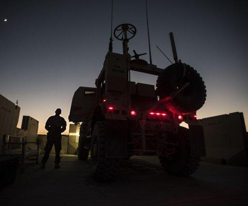 U.S. gov't contractor in Afghanistan pleads guilty to $250K scheme