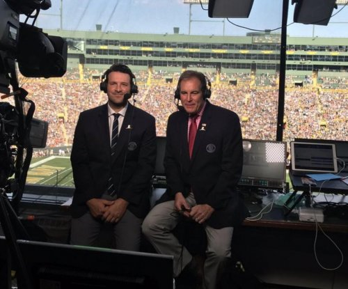 Brent Musburger is not a fan of Tony Romo as a broadcaster